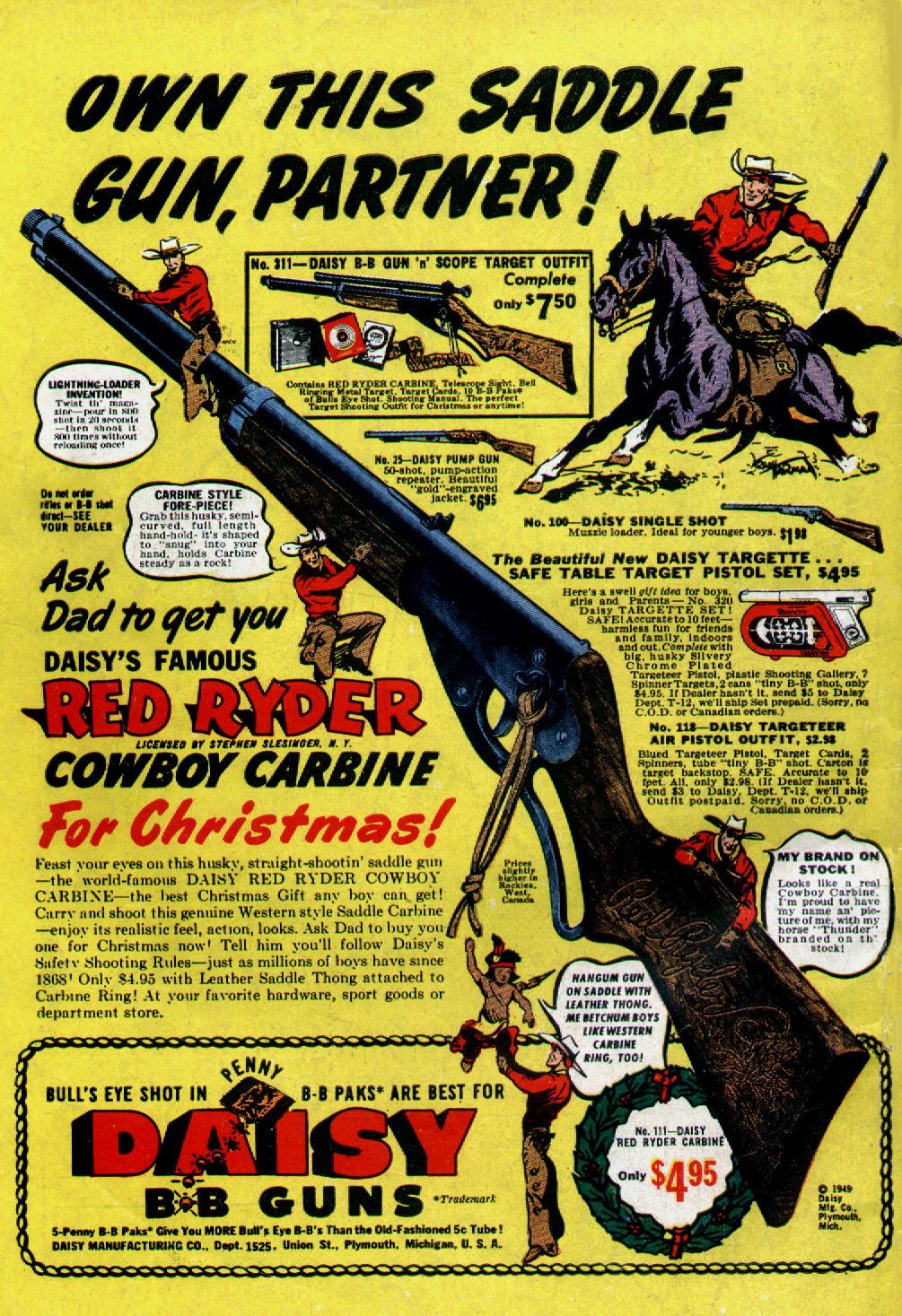 Read online All-Star Comics comic -  Issue #51 - 52