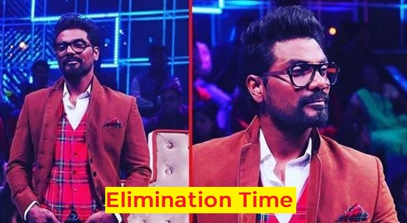 dance plus 4 elimination