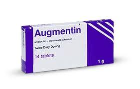 سعر ودواعى إستعمال دواء أوجمنتين Augmentin مضاد حيوى واسع المجال