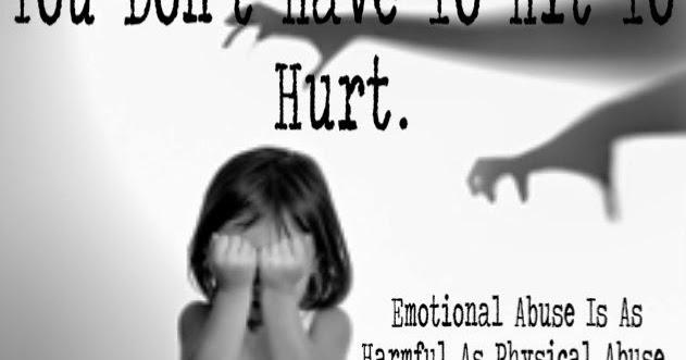 datazione dopo emotivamente abuso relazione