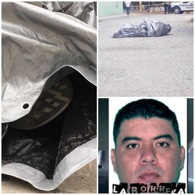 """Familiares reclaman cuerpo de """"La Borrega"""" jefe del CDN ejecutado"""