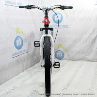 Sepeda Gunung Remaja Pacific Invert XTR 24 Inci