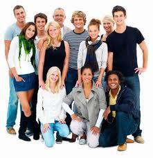juventud, adolescencia, adultez, virtual, tiempo