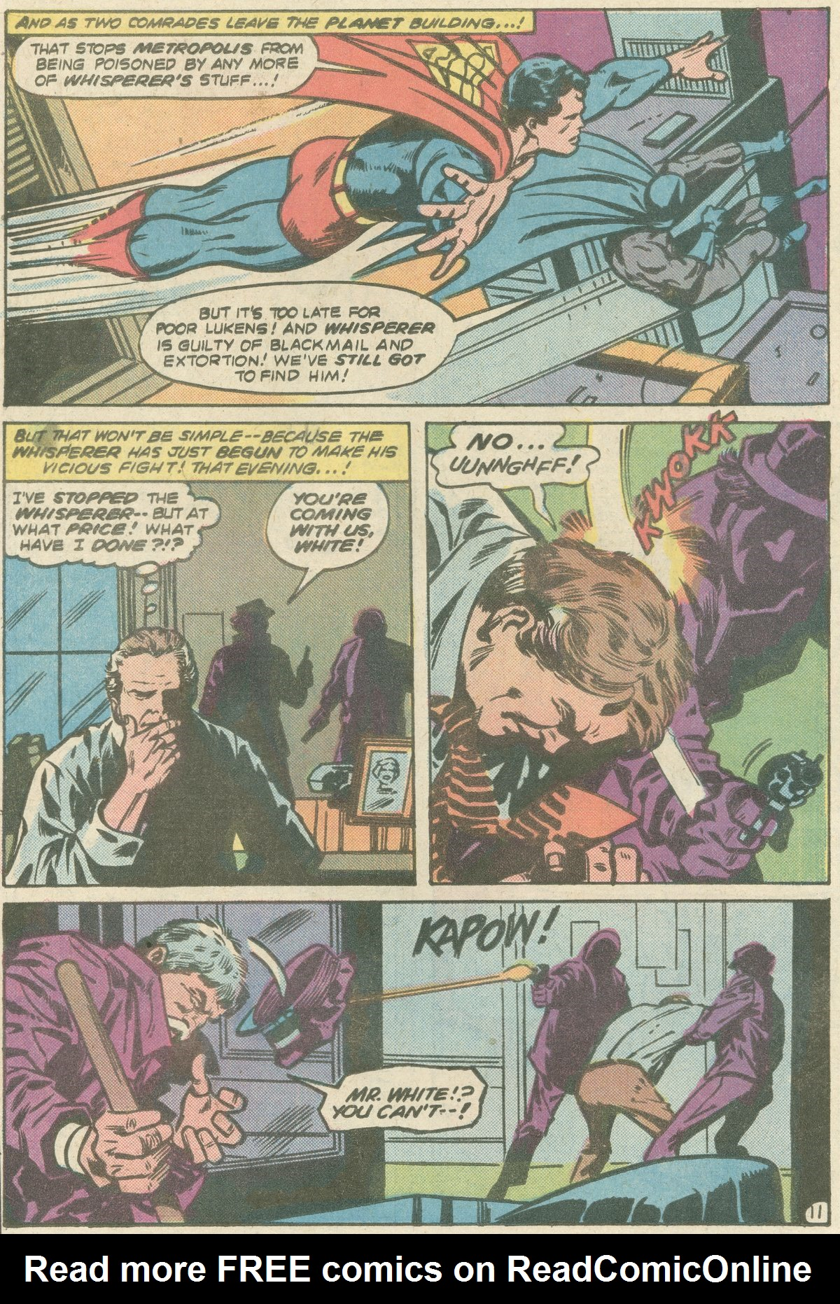 Read online World's Finest Comics comic -  Issue #252 - 15