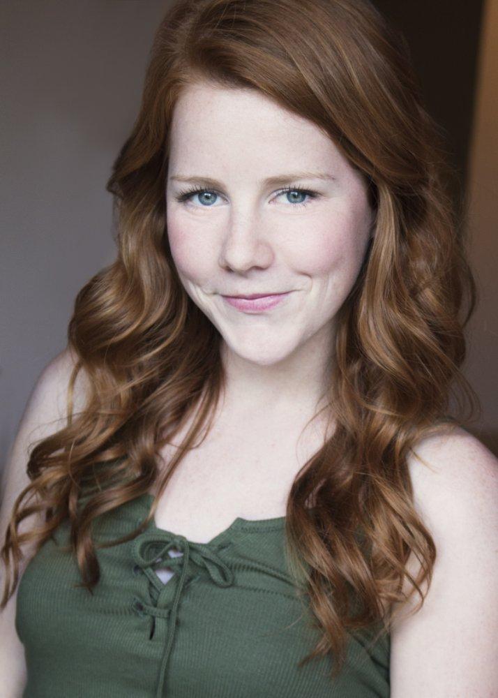 Molly McMichael