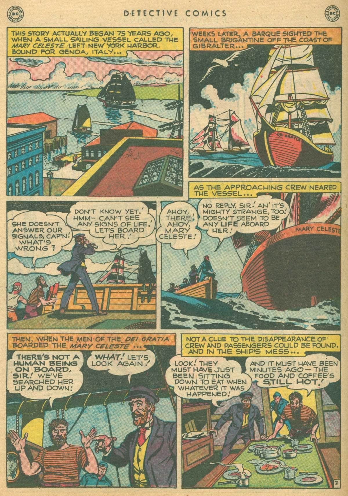 Detective Comics (1937) 138 Page 37