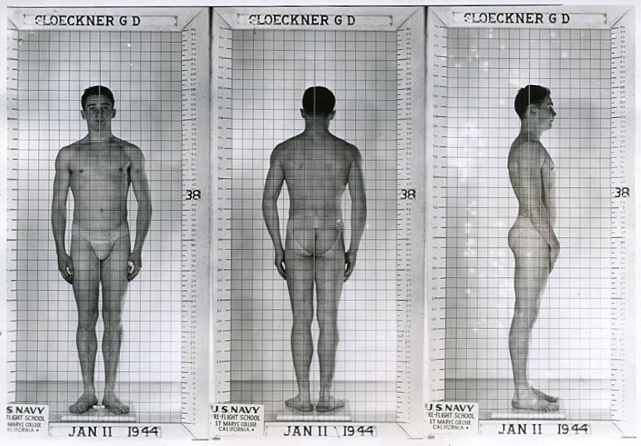 nude photos studies Posture