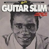 Guitar Slim · Sufferin Mind