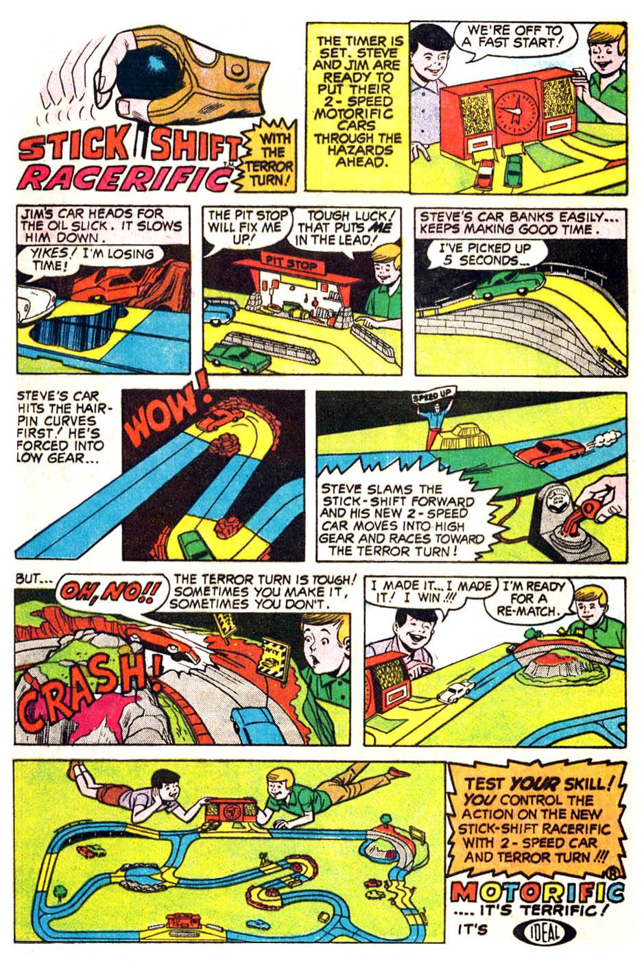Read online World's Finest Comics comic -  Issue #179 - 68