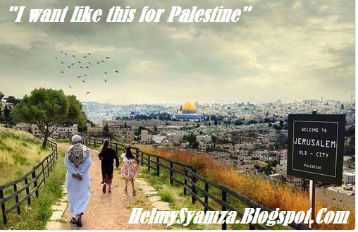 Mengenal Faksi-Faksi Perjuangan Rakyat Palestine di Jalur Gaza