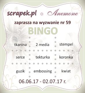 http://scrapek.blogspot.com/2017/06/wyzwanie-nr-59-bingo.html