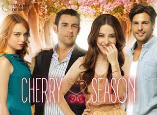 Cinta di Musim Cherry (Cherry Season)