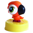 Littlest Pet Shop Special Parrot (#168) Pet