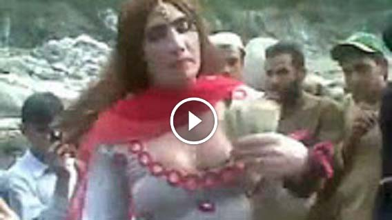 Pashto Home Video Dance