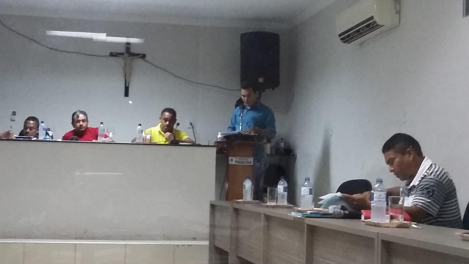 Sessão ordinária da Câmara Municipal de Tutóia realizada no dia  #5D4A45 1600x900 Banco Banheiro Cadeirante