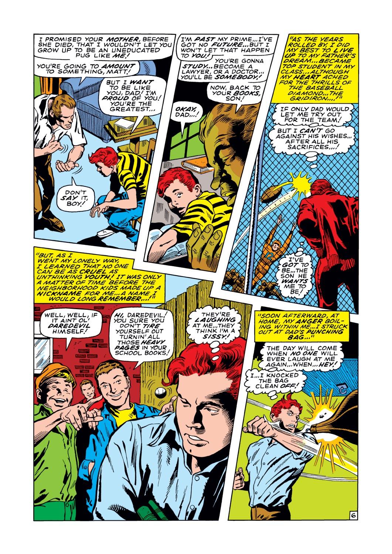 Daredevil (1964) 53 Page 6