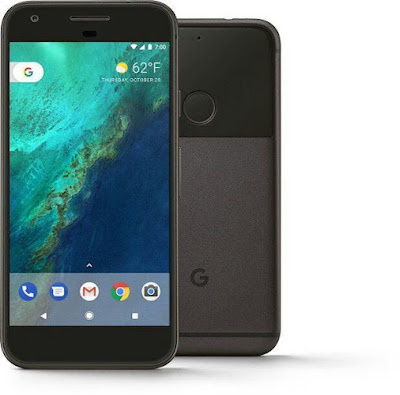 Spesifikasi lengkap Google pixel xl Indonesia