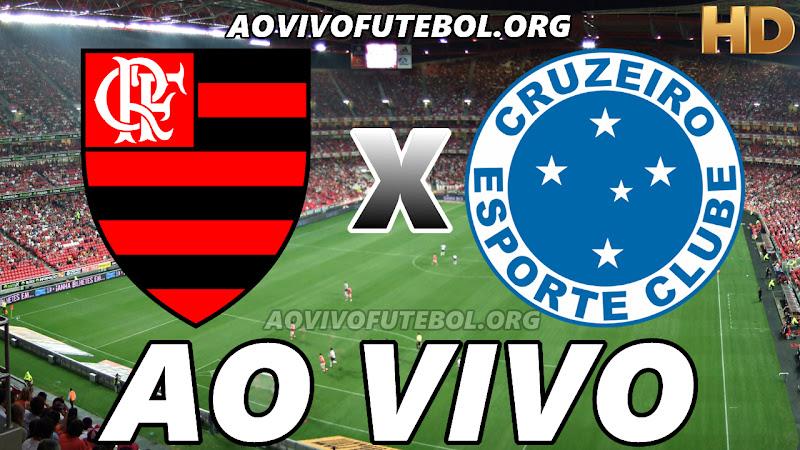 Flamengo x Cruzeiro Ao Vivo HD Premiere