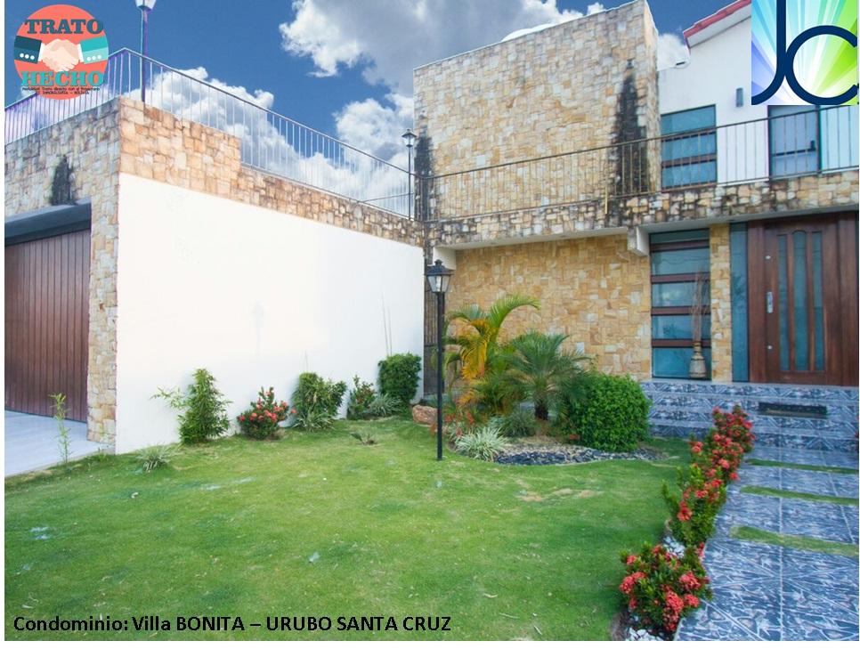 Casas urbanizaciones terrenos for Villa bonita precios