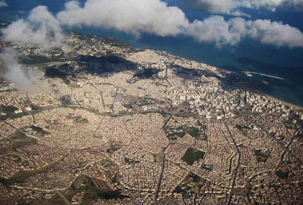 Tânger | Cidade do Marrocos