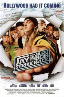 Jay and Silent Bob Strike Back – DVDRIP LATINO