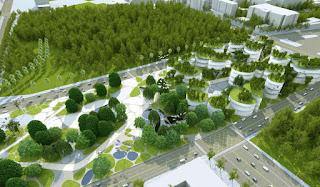 Sin claridad estrategia global para crear ciudades sustentables