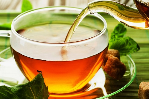 SALAMATSHOP: دمنوش لاغری آشنا شویمدمنوش لاغری و چای سبز