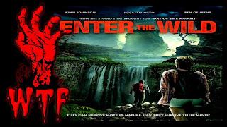 Enter The Wild (2018) With Sinhala Subtitle