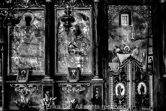 Chiesa greco-ortodossa Trieste