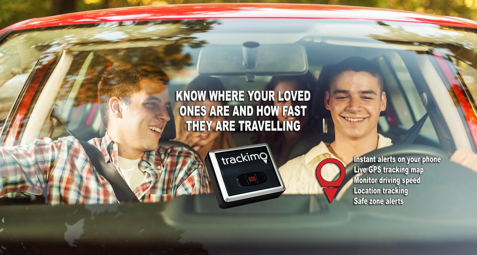The gps vehicle tracking for teen
