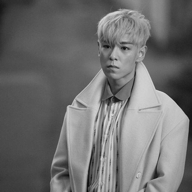Favourite Artist : Choi Seung Hyun aka TOP