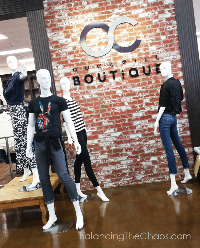 Boutique Goodwill Huntington Beach