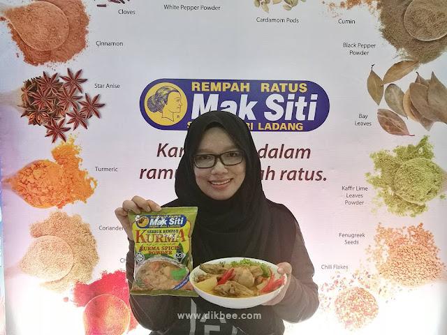 Resepi Kurma Ayam Mudah Dan Sedap Dengan Rempah Mak Siti
