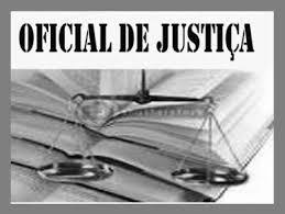 Resultado de imagem para oficial de justiça
