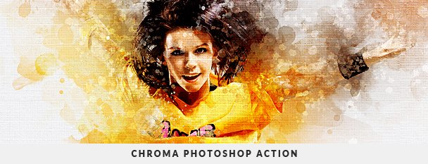 Painting 2 Photoshop Action Bundle - 31
