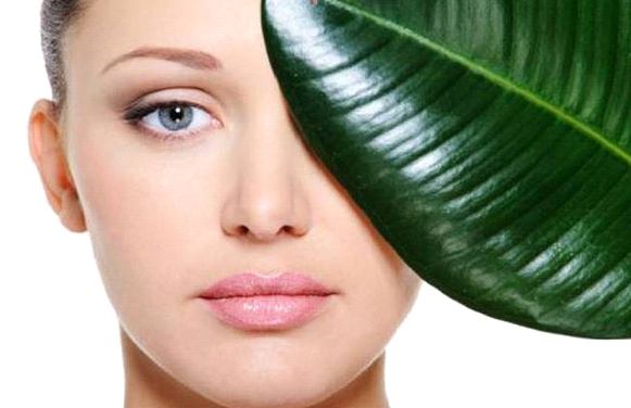 Seven tips for skin caring in natural ways