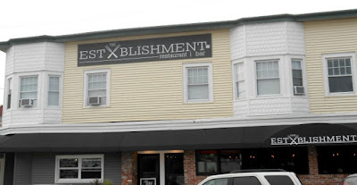 The Establishment at 100 in North Wildwood New Jersey