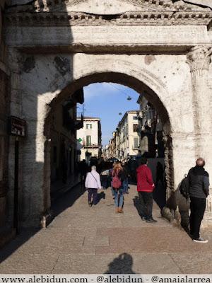 Puerta Borsari