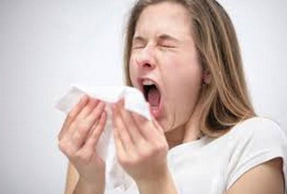 cara mengatasi flu 2017