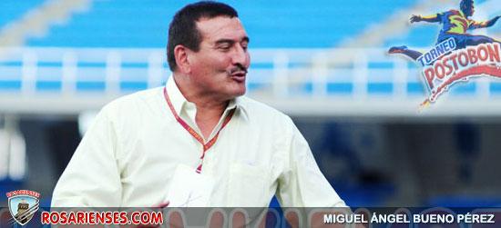 Bucaramanga ya tiene nuevo cuerpo técnico | Rosarienses, Villa del Rosario