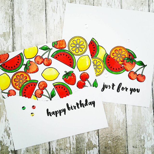 Sunny Studio Stamps: Sunny Saturday Shares Card by Jane Clempson