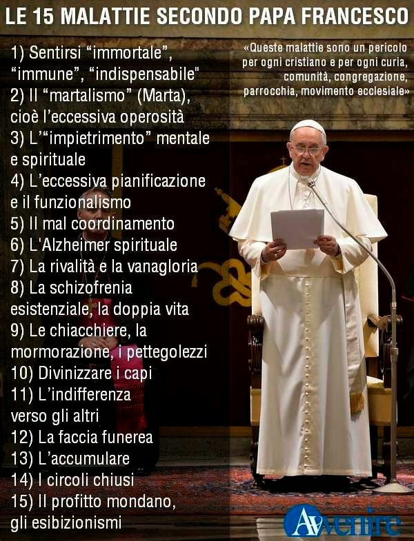 Papa Francesco Frasi Sul Natale.Frasi Natalizie Papa Francesco