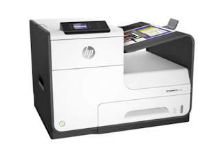 Review and HP PageWide Pro 452dw Driver Download