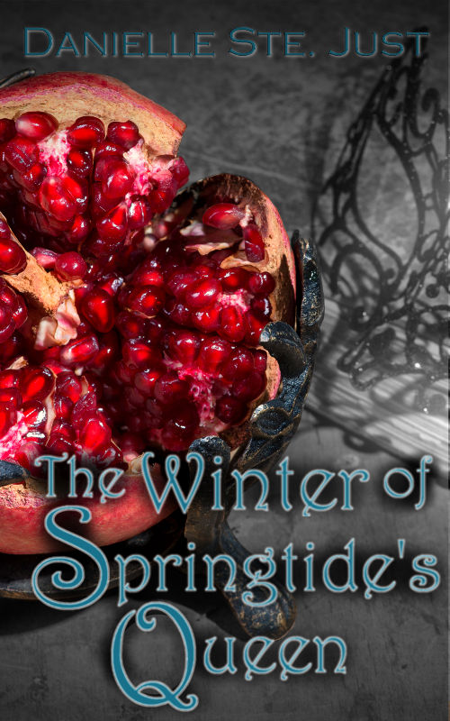 The Winter of Springtide's Queen