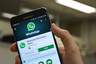 Advogado indiano ameaça processar WhatsApp por causa de emoji