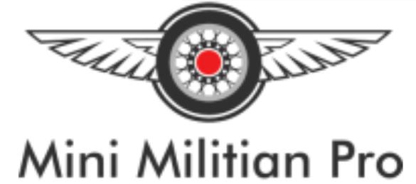 Mini militia mod by sahad ikr download 2019 - Mini Militian Pro