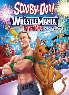Scooby-Doo! Misterul de la campionatul de wrestling (2014) online dublat in romana