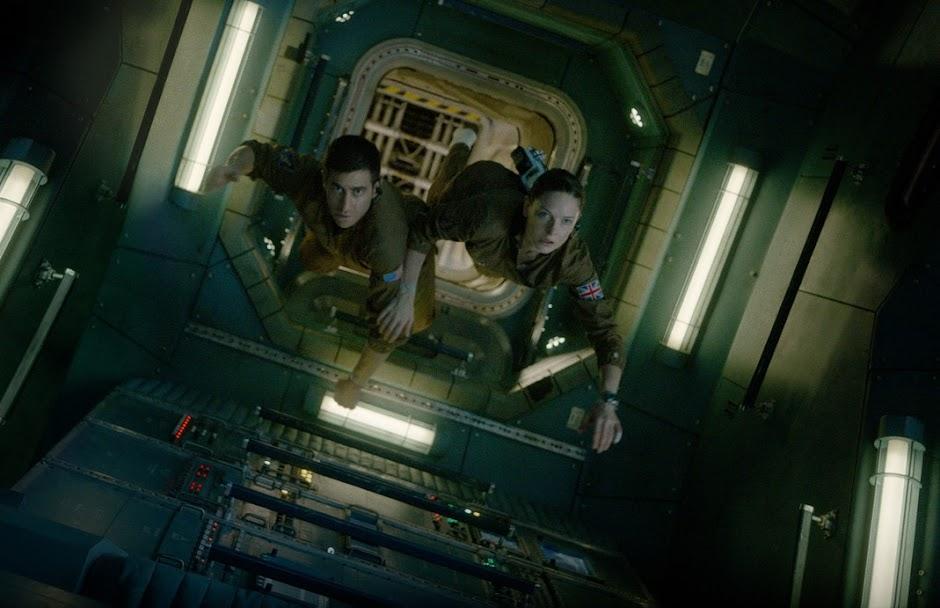 "Trailer inédito de ""Vida"" expõe o organismo alienígena"