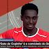 Na ESPN Brasil, Heltton Matheus diz que escondeu Brendon até dos seus pais