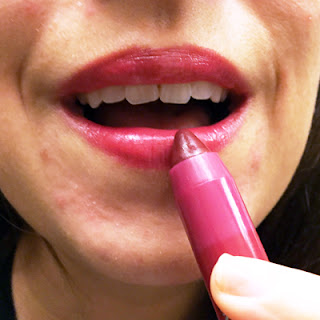 Revlon Smitten Balm Stain How to || Crappy Candle